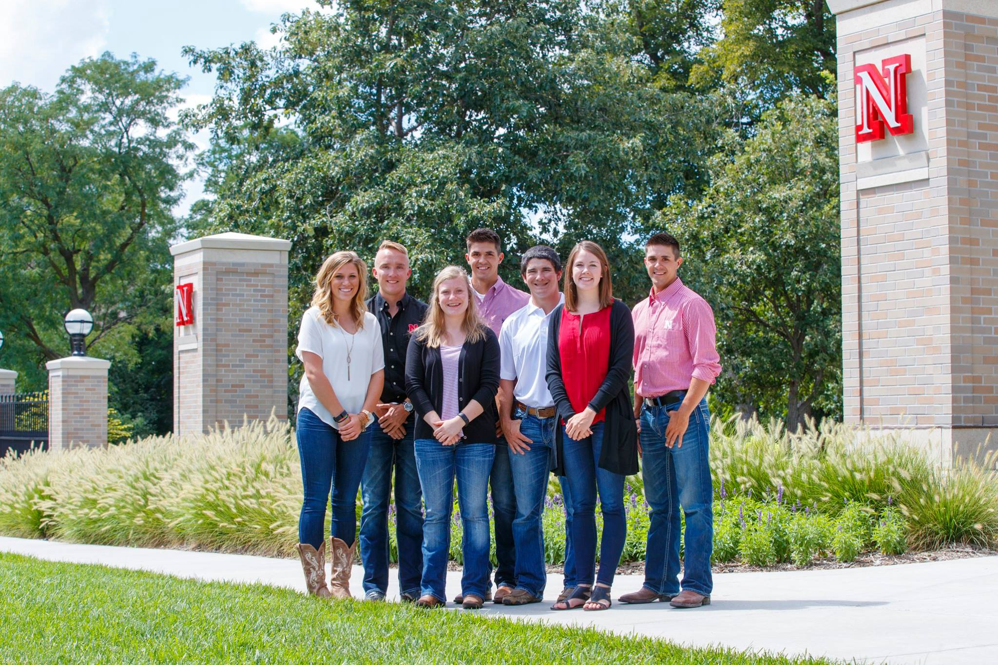 Engler Scholarship Application Deadline Is Feb 3 Ianr News