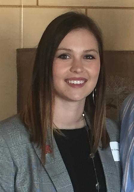 Student Spotlight Kailey Conway Ianr News