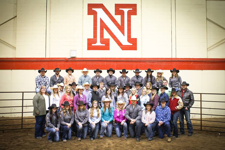 The University of Nebraska-Lincoln Rodeo Association will host the 57th annual UNL Rodeo April 17-18 at the Lancaster Event Center
