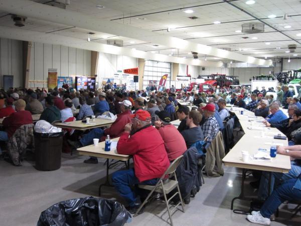 Fremont Corn Expo