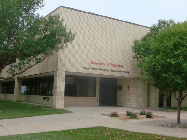 Great Plains Veterinary Educational Center Celebrating 25 Years