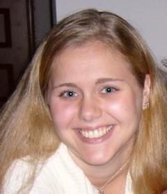 Faculty Spotlight: Nicole Iverson