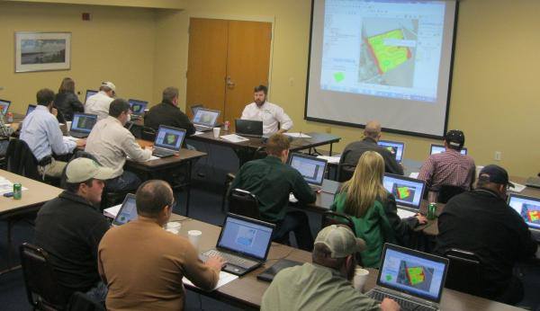 UNL joins initiative to help farmers control the data they collect