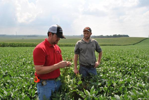Nebraska On-Farm Research Network Helps Growers Generate Results