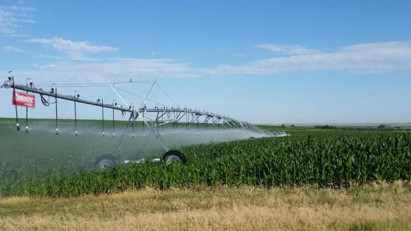 Ogallala Aquifer is focus of new USDA-funded research project