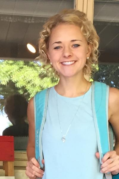 Kristen Reiman