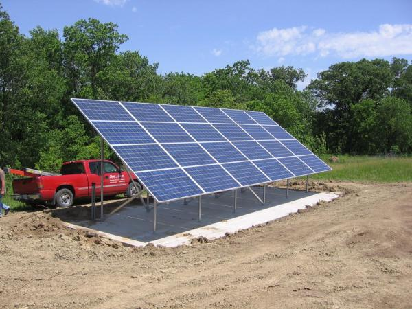 Registration Open for Nebraska Extension Solar Workshop