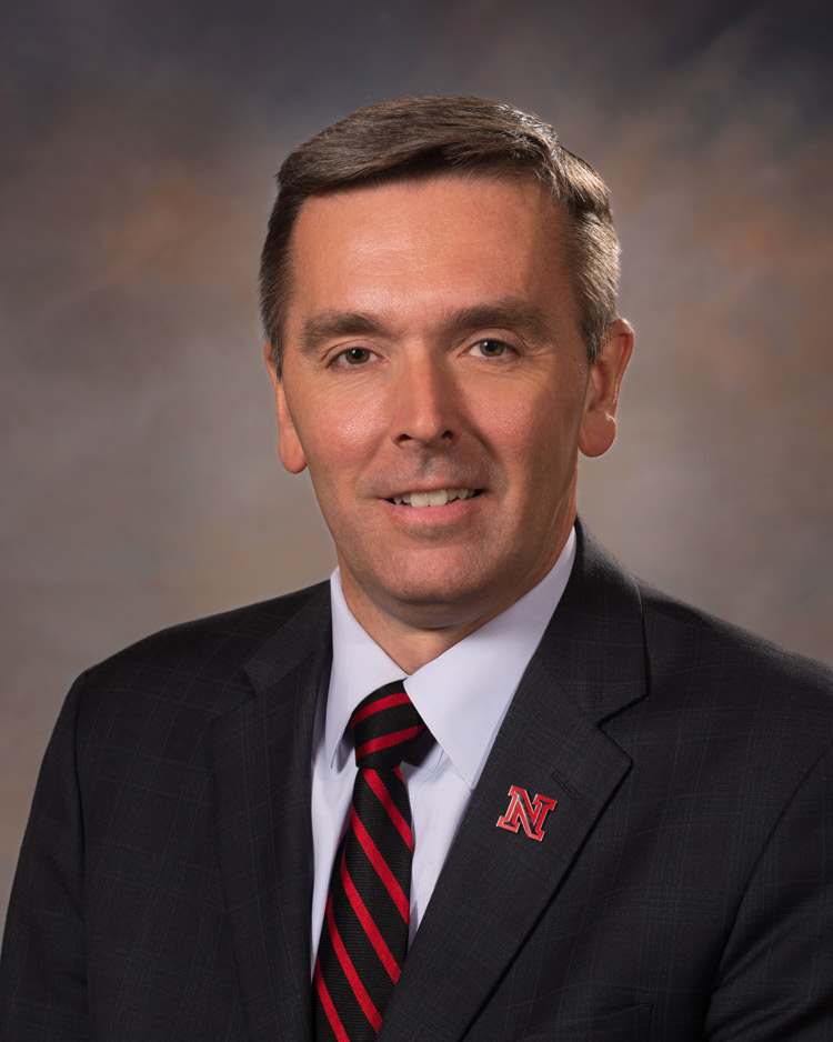 Ronnie Green, Harlan Vice Chancellor of the Institute of Agriculture and Natural Resources at the University of Nebraska-Lincoln and vice president for agriculture and natural resources for the NU system, has been appointed to the position of interim senior vice chancellor for academic affairs at UNL.