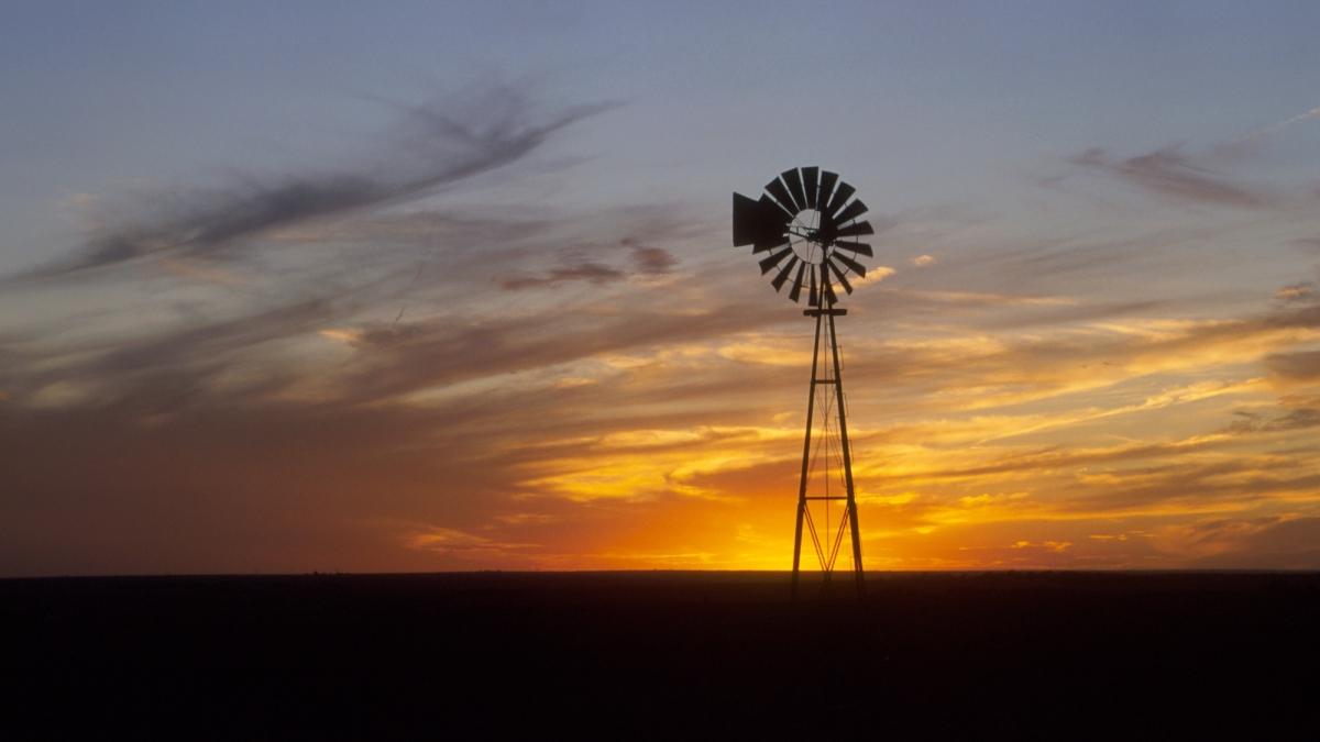 Agriculture in Nebraska
