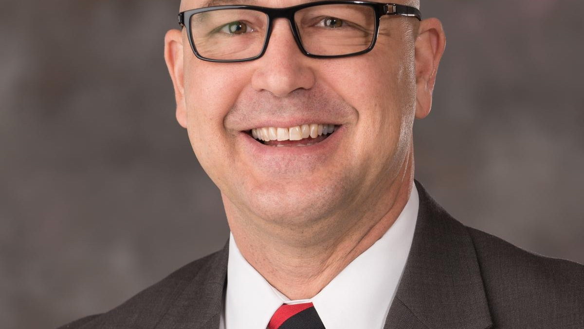 Mike Boehm