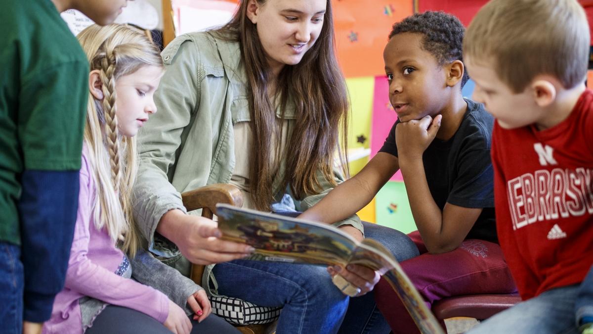 Nebraska Child Care Referral Network