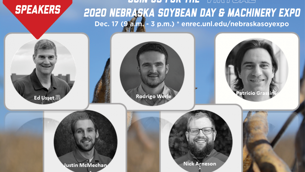 Virtual 2020 Nebraska Soybean Day and Machinery Expo