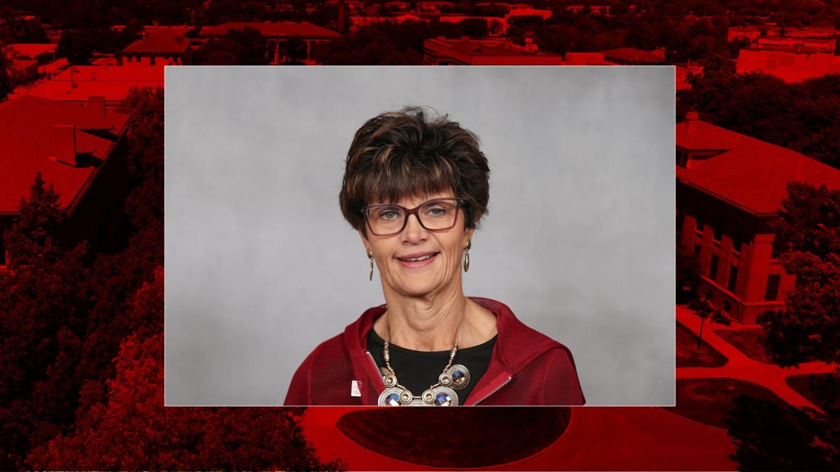 Kathleen Lodl