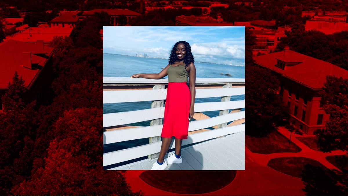 Shemsa Ndahiro Iribagiza