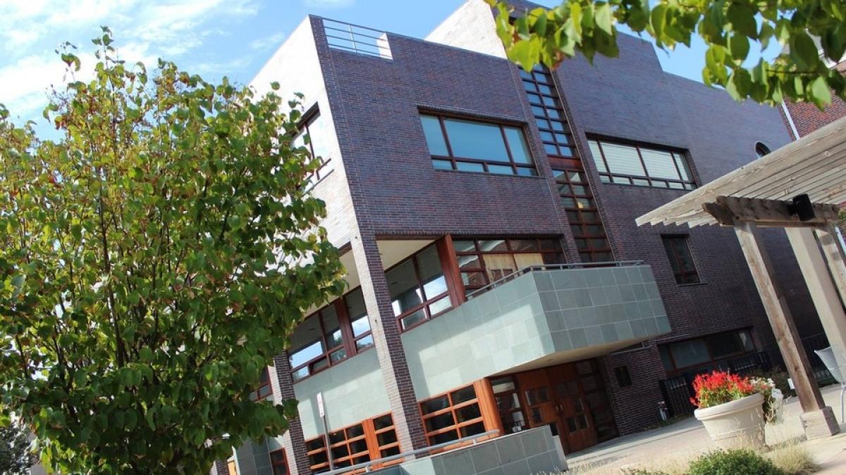 WICK alumni center