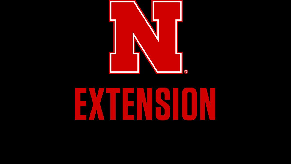 Nebraska Extension Master Gardener logo