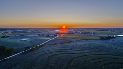University of Nebraska–Lincoln's 2020 Farm Real Estate Report