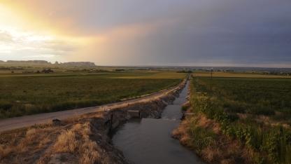 Nebraska Water Center