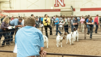 Premier Animal Science Event
