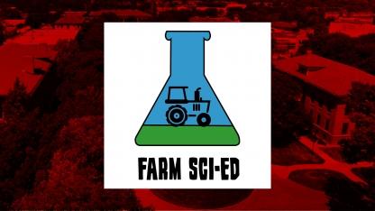 Farm Sci-Ed program