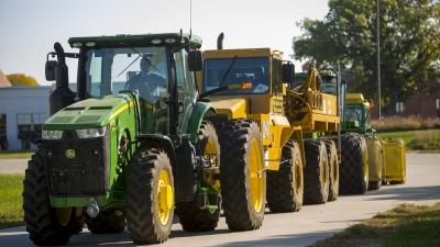 Nebraska Tractor Test Laboratory