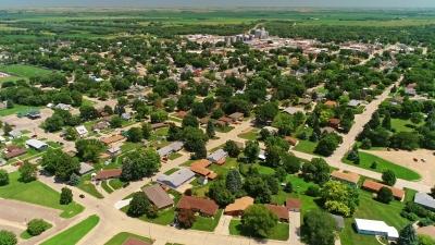 Ord, Nebraska
