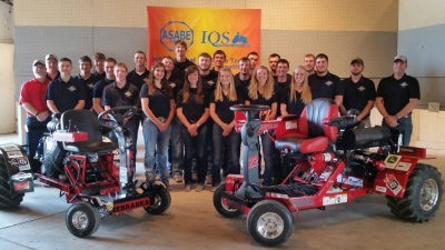 2016 Tractor Team