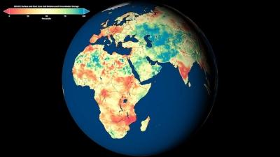 NASA | Scientific Visualization Studio