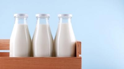 Nebraska milk reserach