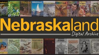 Nebraskaland magazine
