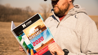 Nebraska On-Farm Research Network