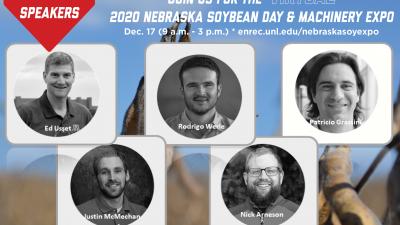 Virtual 2020 Nebraska Soybean Day and Machinery Expo