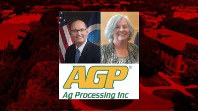 Ag processing inc