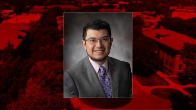 Edgar Nieto Lopez