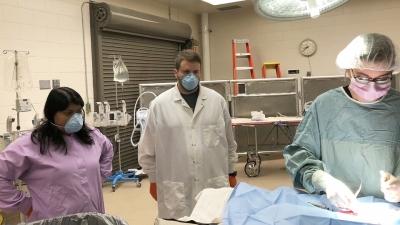 University of Nebraska–Lincoln's Institutional Animal Care Program