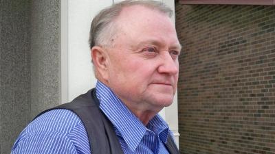 Marvin H. Stumpf III