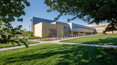 Nebraska Veterinary Diagnostic Center