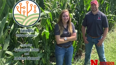 Digital Agriculture podcast 'FarmBits'