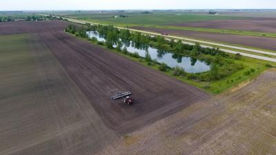 Nebraska farmlease