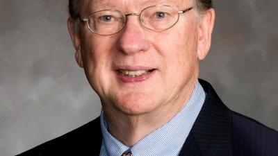 Donald P. Weeks