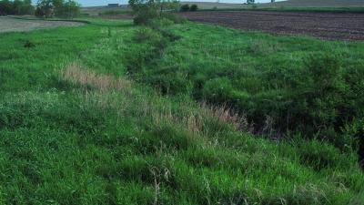 Nebraska conservation agriculture