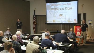 2018 Successful Farmer session