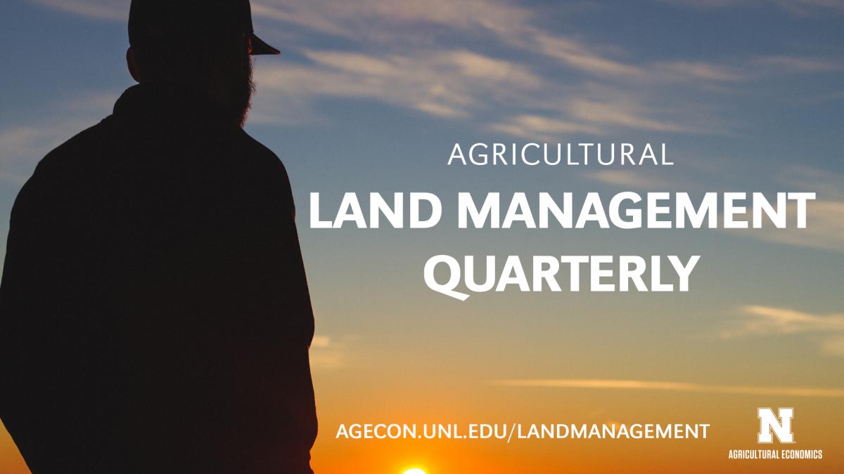 Agricultural Land Management