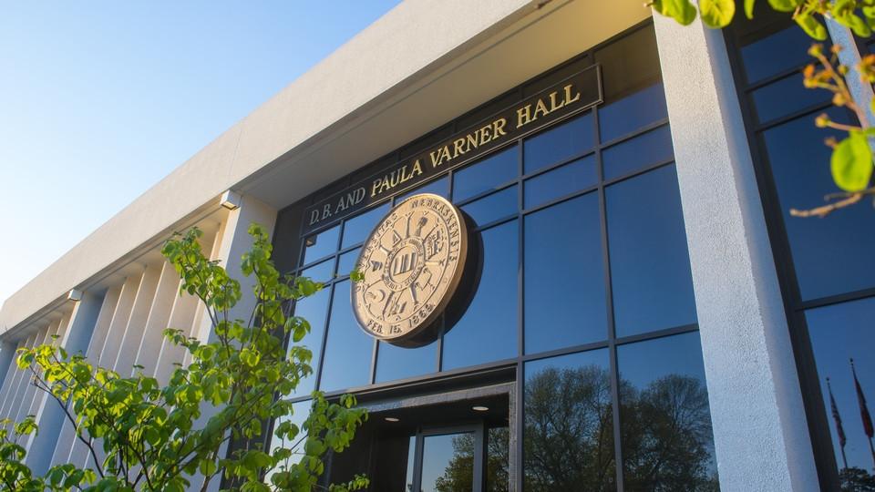 Varner Hall