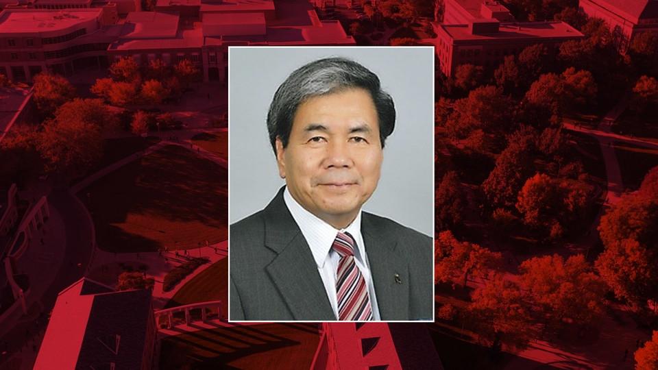 Governor Kabashima