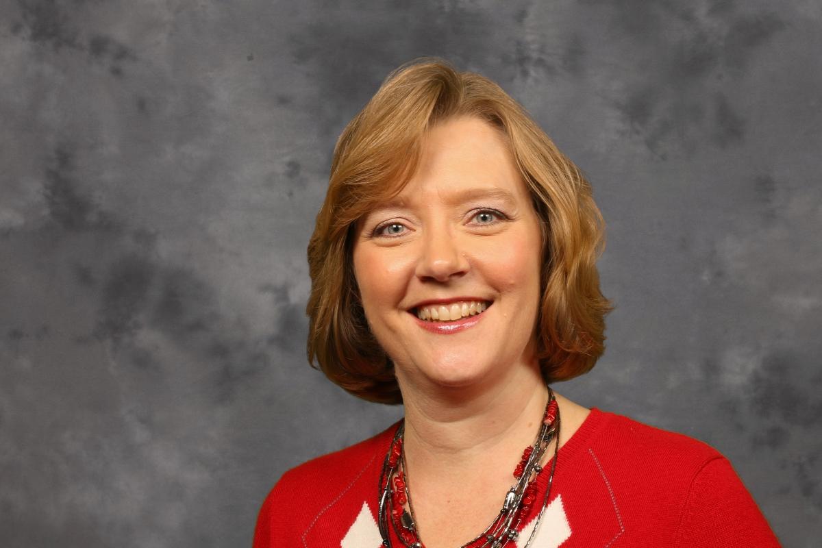 Angela Rushman