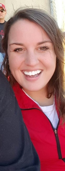 Ashlee Carlson