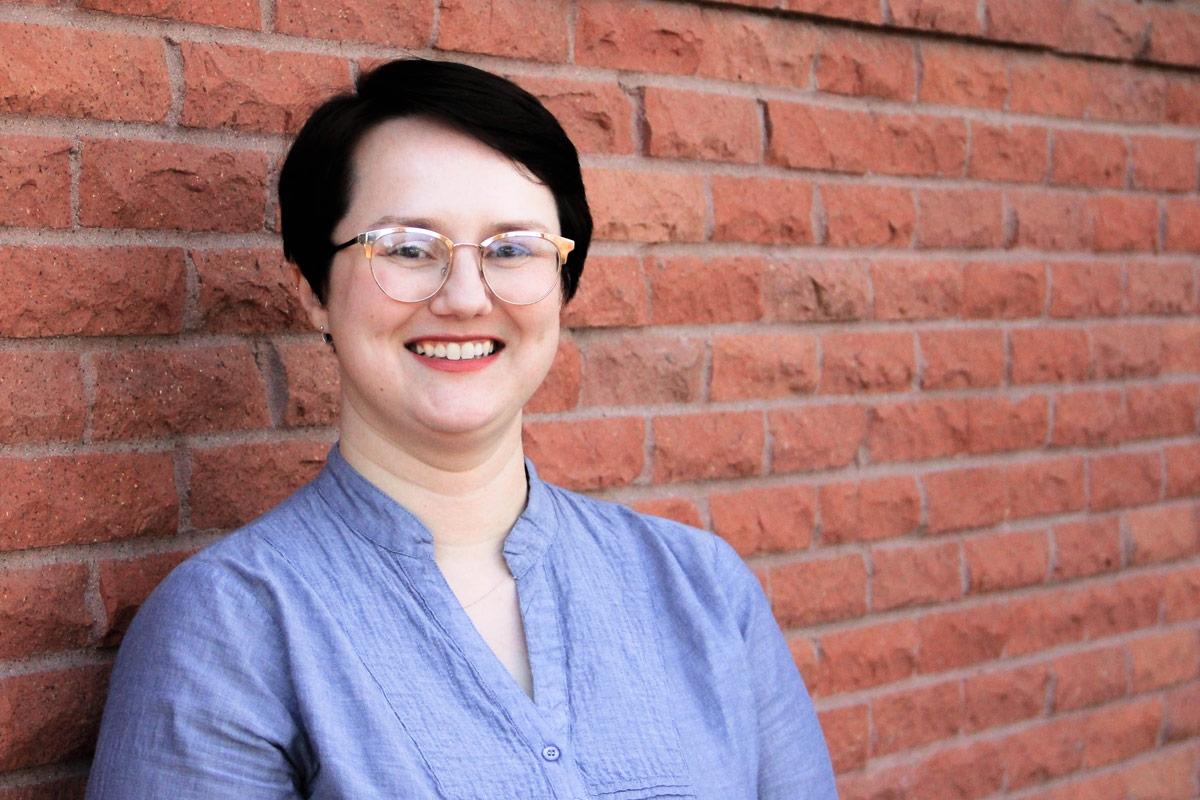 Becky Aiken