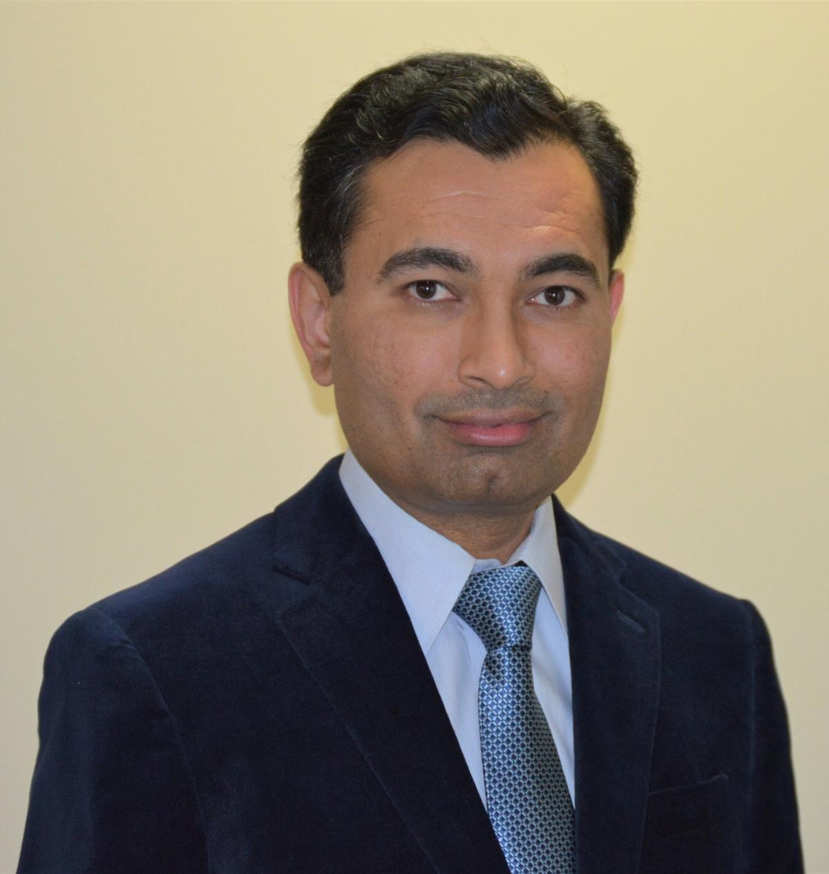 Amit Jhala