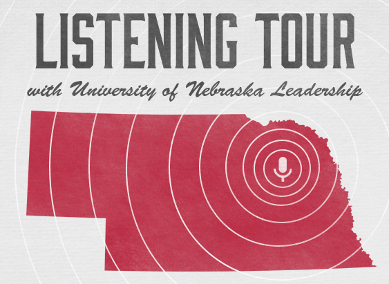 Northeast Nebraska Listening Tour